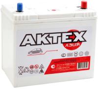 Автомобильный аккумулятор АкТех Asia R+ / АТА50ЗR (50 А/ч) -