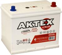 Автомобильный аккумулятор АкТех Asia R+ / АТА70ЗR (70 А/ч) -