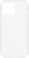 Чехол-накладка Deppa Gel Case для iPhone 12 Pro Max (прозрачный) -