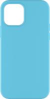 Чехол-накладка Deppa Gel Color для iPhone 12/12 Pro (мятный) -
