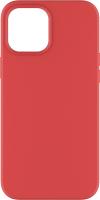 Чехол-накладка Deppa Gel Color для iPhone 12 Pro Max (красный) -