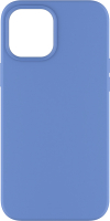 Чехол-накладка Deppa Gel Color для iPhone 12 Pro Max (синий) -