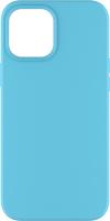 Чехол-накладка Deppa Gel Color для iPhone 12 Pro Max (мятный) -