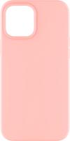 Чехол-накладка Deppa Gel Color для iPhone 12 Pro Max (розовый) -