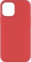 Чехол-накладка Deppa Gel Color для iPhone 12 Mini (красный) -