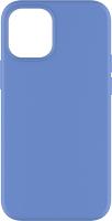 Чехол-накладка Deppa Gel Color для iPhone 12 Mini (синий) -
