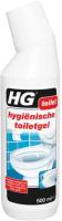 Чистящее средство для унитаза HG 321050161 (500мл) -