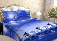 Комплект постельного белья VitTex 1511-15м -