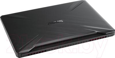 Игровой ноутбук Asus TUF Gaming FX505DT-BQ078/01