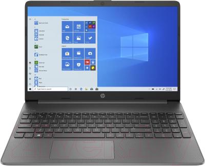 Ноутбук HP 15s-eq0036ur (155N5EA)