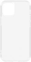 Чехол-накладка Deppa Basic для iPhone 12 Mini (прозрачный) -