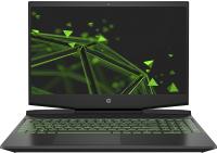 Игровой ноутбук HP Gaming Pavilion 15-dk1029ur (232C8EA) -