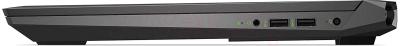 Игровой ноутбук HP Pavilion Gaming 15-dk1029ur (232C8EA)