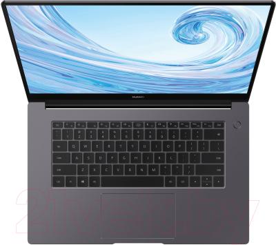 Ноутбук Huawei MateBook D 15 BOH-WAQ9R