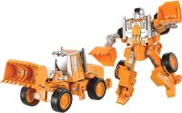 Робот-трансформер Bondibon Bondibot / ВВ4922 -