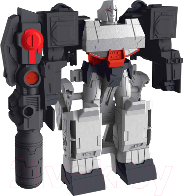 Робот-трансформер Bondibon Bondibot / ВВ4942