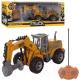 Радиоуправляемая игрушка Play Smart Спецтехника / HT013 -