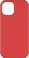 Чехол-накладка Deppa Gel Color для iPhone 12/12 Pro (красный) -
