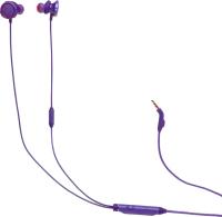 Наушники-гарнитура JBL Quantum 50 / QUANTUM50PUR (фиолетовый) -