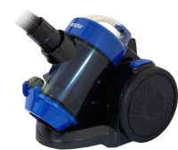 Пылесос Ginzzu VS427 (синий) -