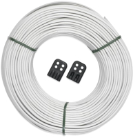 Веревка хозяйственная Brabantia 297243 (серый) -