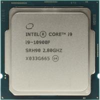 Процессор Intel Core i9-10900F Box -