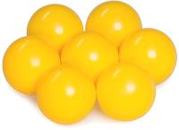 Шары для сухого бассейна Babymix Zh100 (100шт, желтый) -