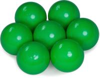 Шары для сухого бассейна Babymix Z100 (100шт, зеленый) -