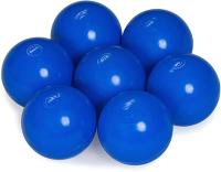 Шары для сухого бассейна Babymix SIN100 (100шт, синий) -