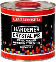 Отвердитель автомобильный CS System Hardener Crystal MS / 854725 (250мл) -