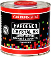 Отвердитель автомобильный CS System Hardener Crystal HS / 854701 (250мл) -