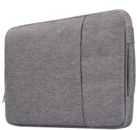 Чехол для ноутбука Nova NPR01 / 40 292 (серый) -