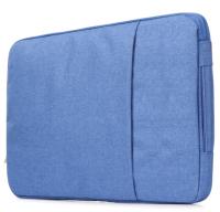 Чехол для ноутбука Nova NPR01 / 40 293 (голубой) -