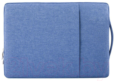 Чехол для ноутбука Nova NPR01 / 40 293 (голубой)
