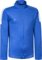 Олимпийка спортивная 2K Sport Swift / 121151 (XXL, синий/белый) -