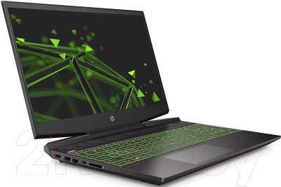 Игровой ноутбук HP Pavilion Gaming 15-dk1044ur (22N33EA)