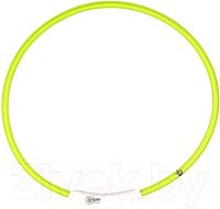 Ошейник Duvo Plus 1270007/DV (нейлоновый, светящийся, зеленый) -