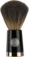 Помазок для бритья Gentlemen's Tonic Сэвил Черное дерево -