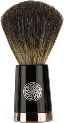 Помазок для бритья Gentlemen's Tonic Сэвил Черное дерево помазок для бритья kurt к 10006