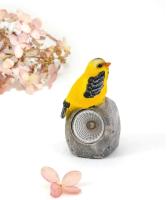 Садовая фигура-светильник Чудесный Сад 301 Птица -