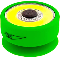 Фонарь Яркий Луч Лягушка / L-210 (зеленый) -