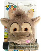Игрушка для животных Rosewood Disney Олень Свэн / 14151/51536/RW (коричневый) -