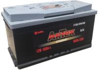 Автомобильный аккумулятор АкТех Стандарт L+ / ATST100ЗL (100 А/ч) -