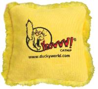 Игрушка для животных Rosewood Подушечка YEOWWW / 63171/RW -