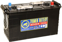 Автомобильный аккумулятор Tyumen Battery Standard / 3СТ-215пп (215 А/ч) -
