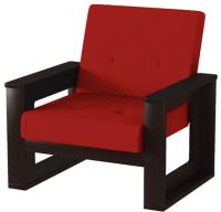 Кресло мягкое Ивару Стикер №2 нераскладной (либерти 43) -