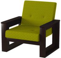 Кресло мягкое Ивару Стикер №3 нераскладной (либерти 40) -