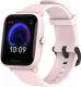 Умные часы Amazfit Bip U / A2017 (розовый) -