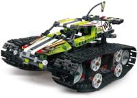 Конструктор управляемый Mould King Technic Скоростной вездеход / 13023 (зеленый) -