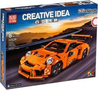 Конструктор Mould King Technic Автомобиль Porsche GT3 RS / 13129 -